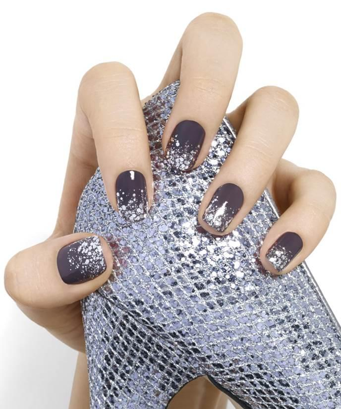 Amazon.com : essie luxeffects nail polish, set in stones, 0.46 fl ...