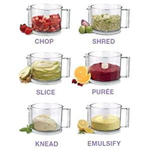 cuisinart pro classic food processor manual