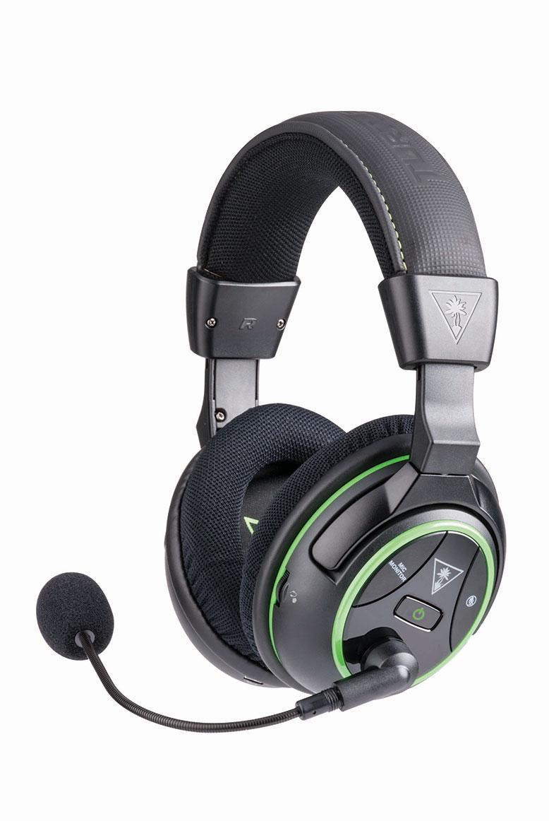 Stealth X X Turtle Beach X Xbox One Headset