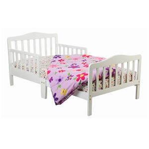 classic design, classic, dream on me, nursery furniture, baby furniture, DOM Family, toddler bed