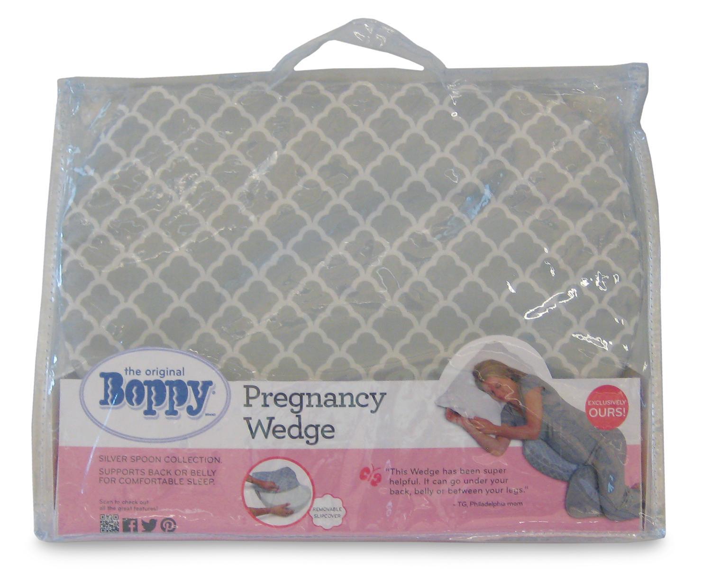 Amazon Com Boppy Contoured Pregnancy Wedge Discontinued