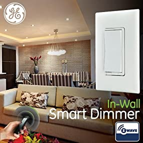 Z Wave Lighting Controls Provide An Easy To Install And Affordable System  To Control Lighting And Small Appliances In Your Home.