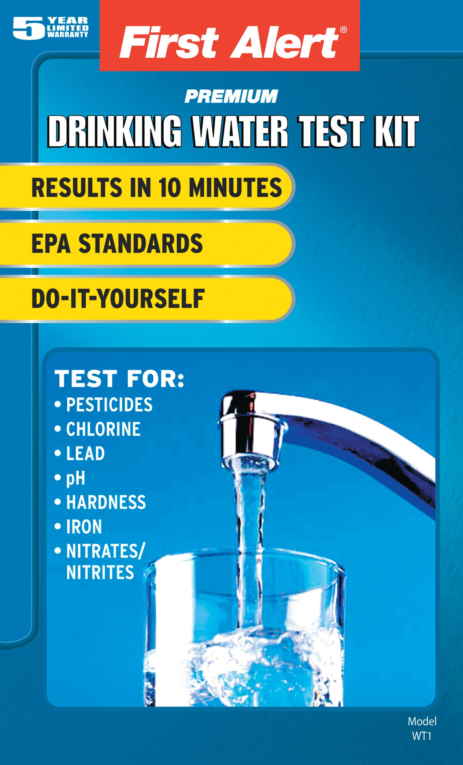 Contact Information for Certification Programs and Certified Laboratories for Drinking Water