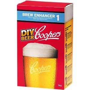 Coopers Craft Beer Clean Equipment