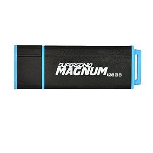 Supersonic Magnum 128GB