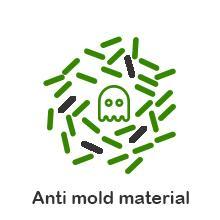 humidifier antibacterial