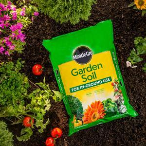 Genial All Purpose Garden Soil For In Ground Gardening