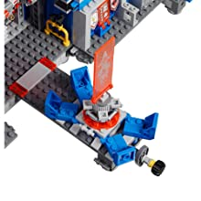Lego nexoknights the fortrex 70317 toys games - Knights of the round table lego ...