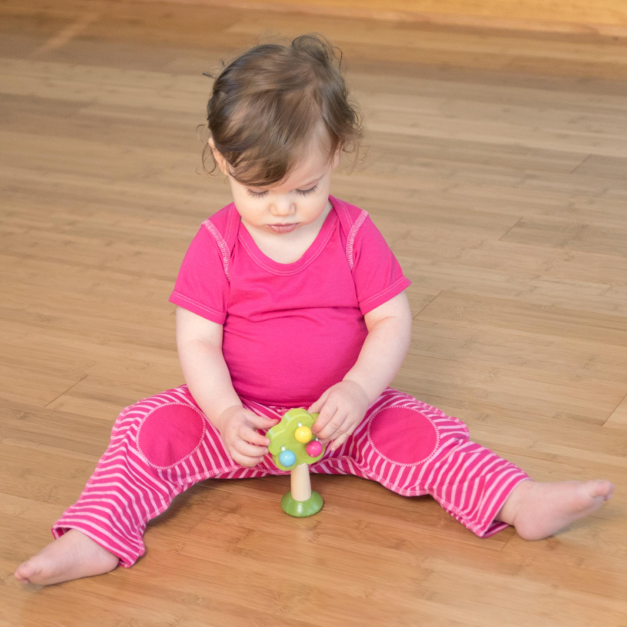 Amazon i play Baby Organic Yoga Pants Clothing