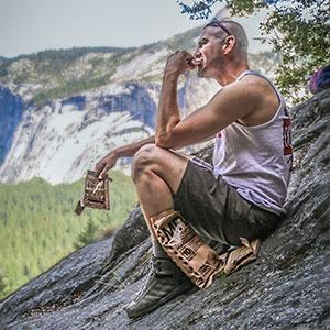 camping food, MRE, Meal Ready to Eat, MREs, survival food, hiking food
