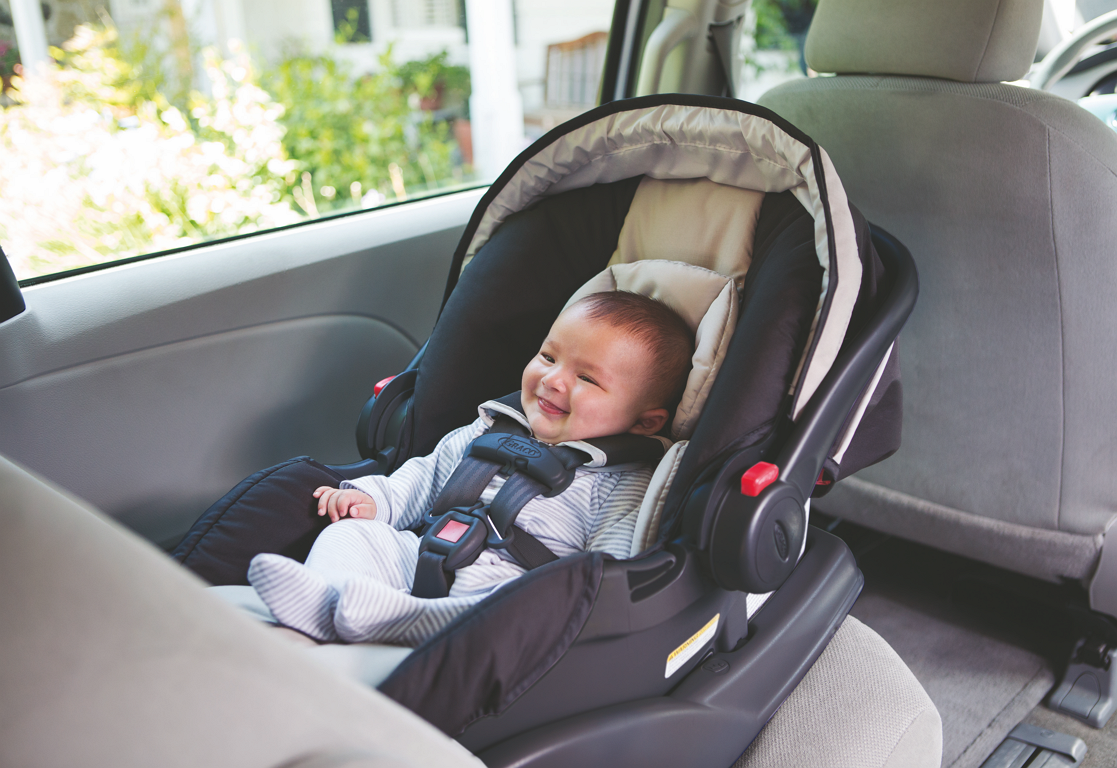 Amazon Com Graco Snugride Click Connect 30 Lx Infant Car