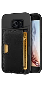 galaxy; galaxy s7; s7; phone case; wallet case; android case; android