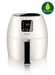 Philips Airfryer, Airfryer, deep fryer, best fryer, low fat fryer, healthy fryer