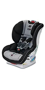 boulevard, clicktight, car seat, britax, convertible