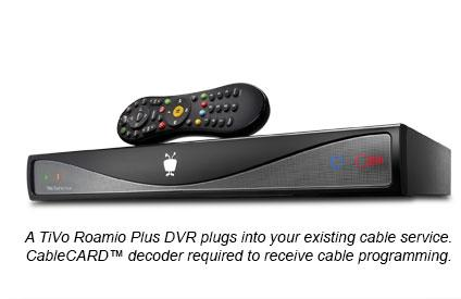 Amazon Com Tivo Roamio Plus 1000 Gb Dvr Old Version