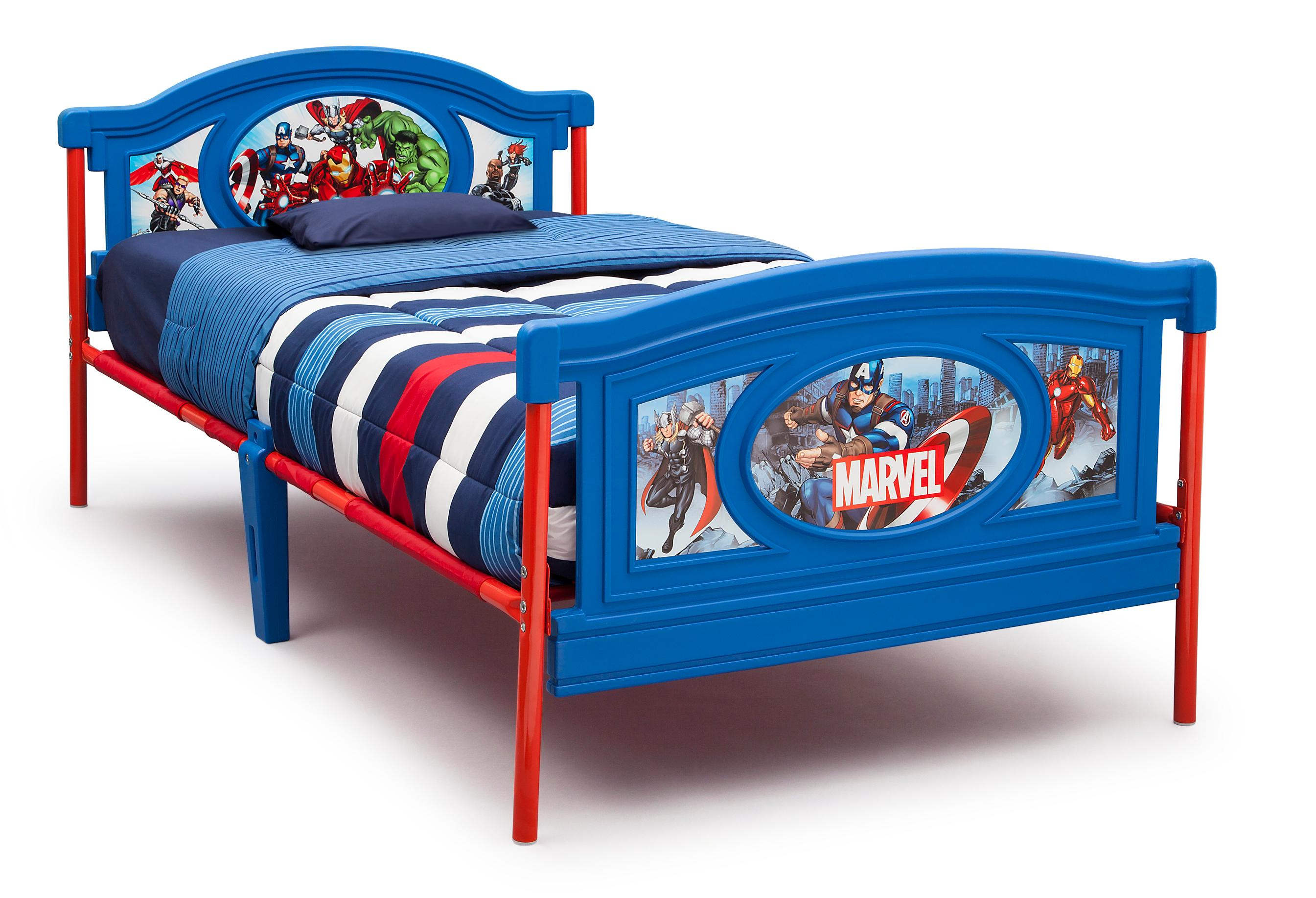 Delta children twin bed star wars baby for Childrens beds for sale
