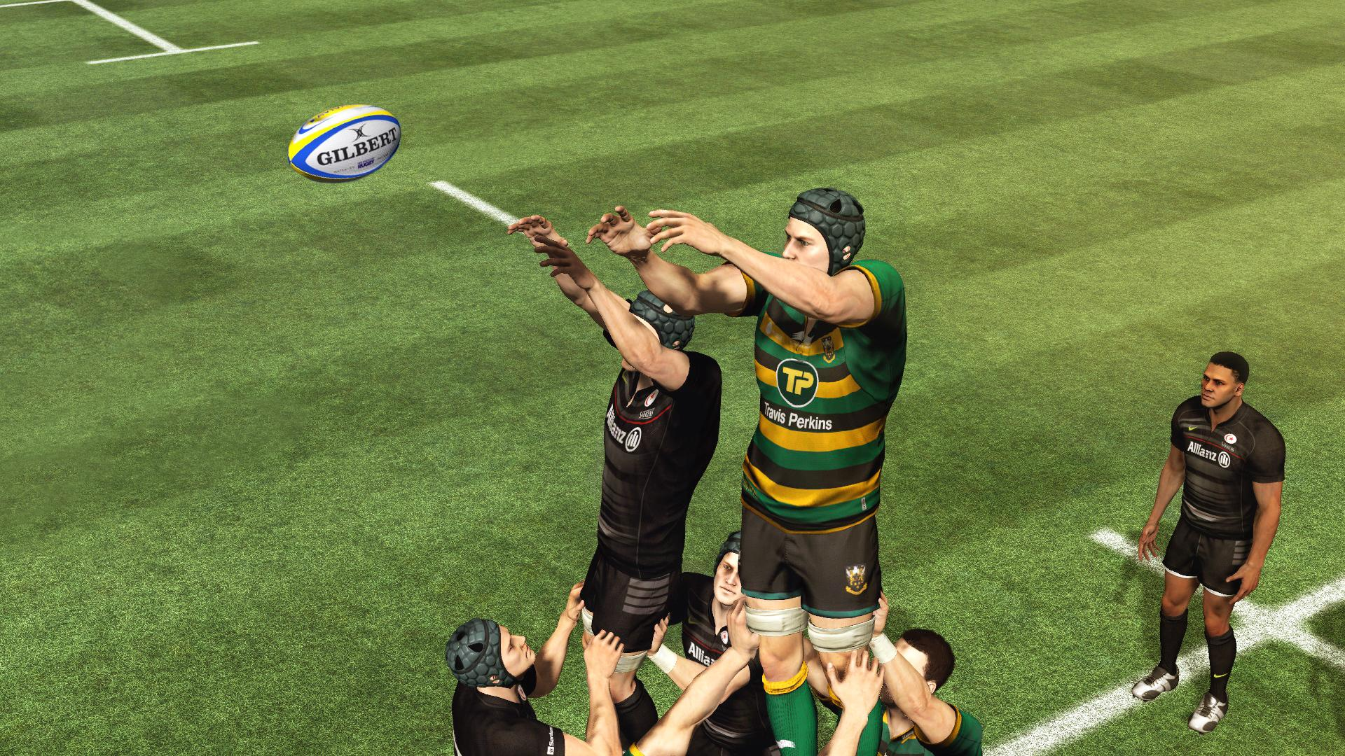 Amazon.com: Rugby 15