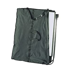 Quartet, display easel carrying case, easel carrying case