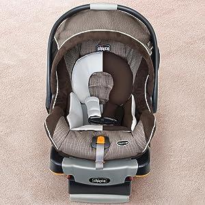 chicco keyfit 30 magic infant car seat black. Black Bedroom Furniture Sets. Home Design Ideas
