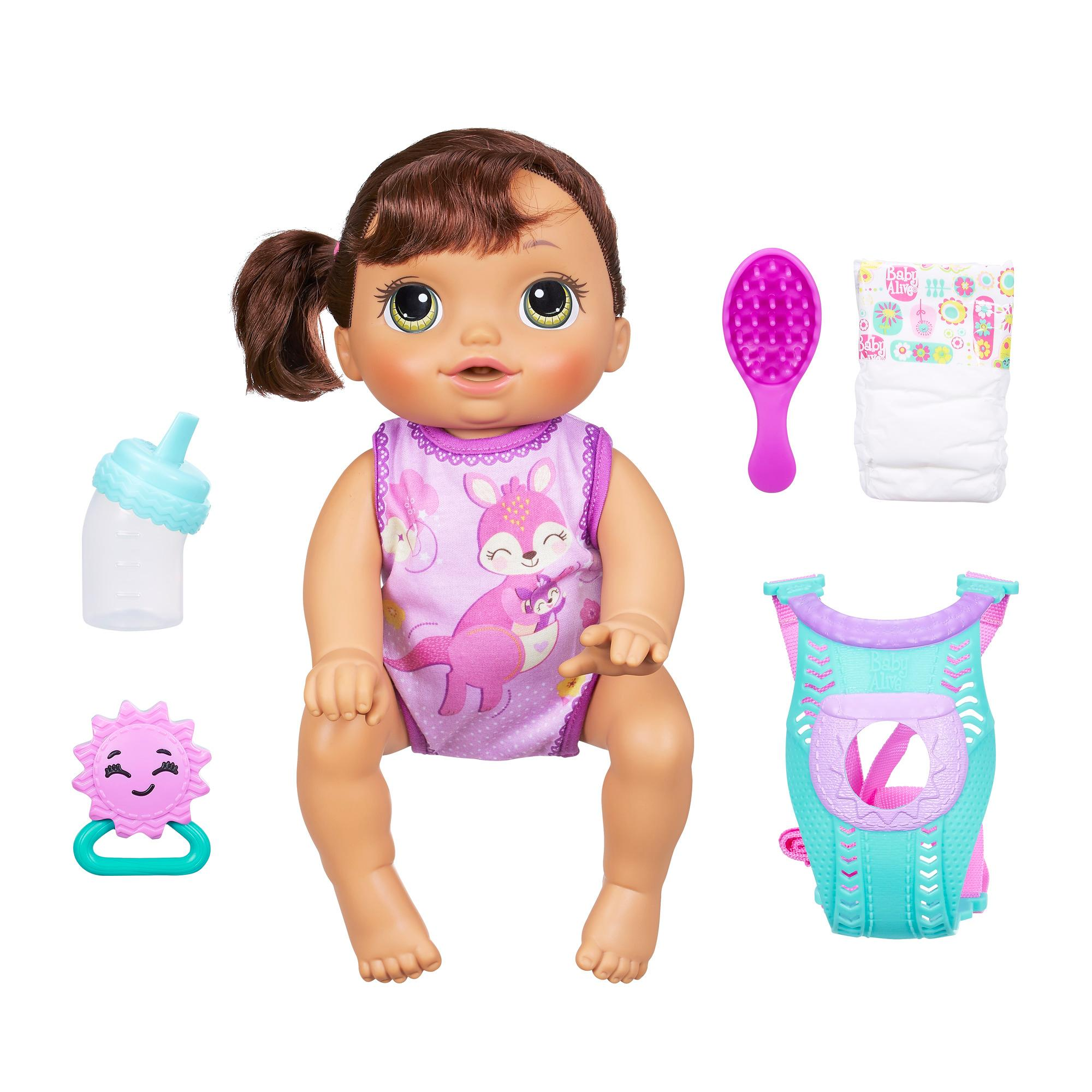 Shop for baby alive at Best Buy. Find low everyday prices and buy online for delivery or in-store pick-up.