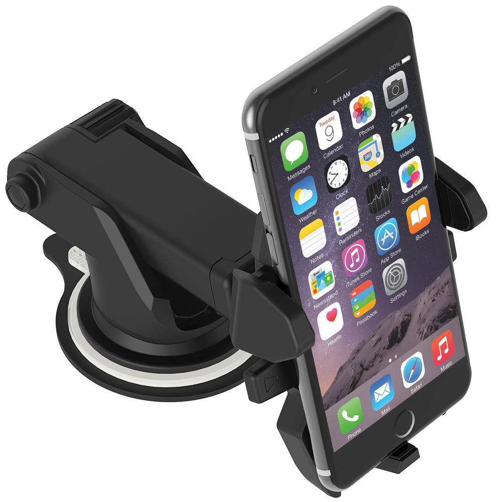 Amazon Com Iottie Easy One Touch 2 Car Mount Universal