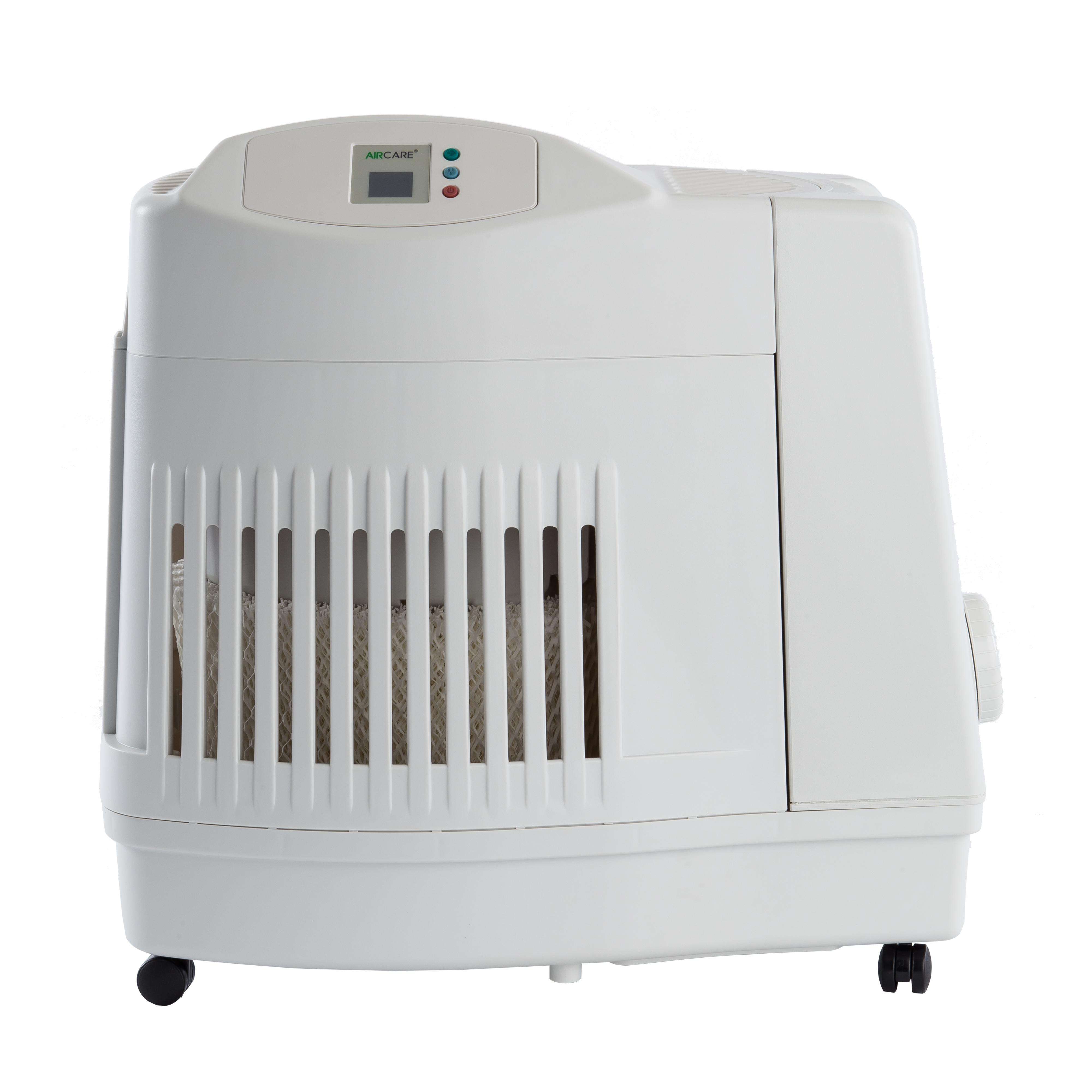 console evaporative humidifier ma1201 this evaporative humidifier  #5A4F46