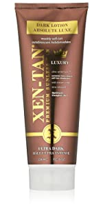 DARK LOTION ABSOLUTE UXE