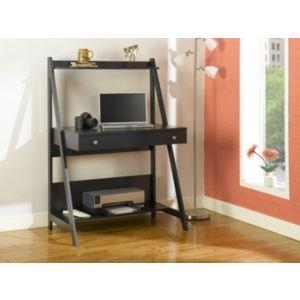 complete the set with the alamosa ladder desk bush office furniture amazon