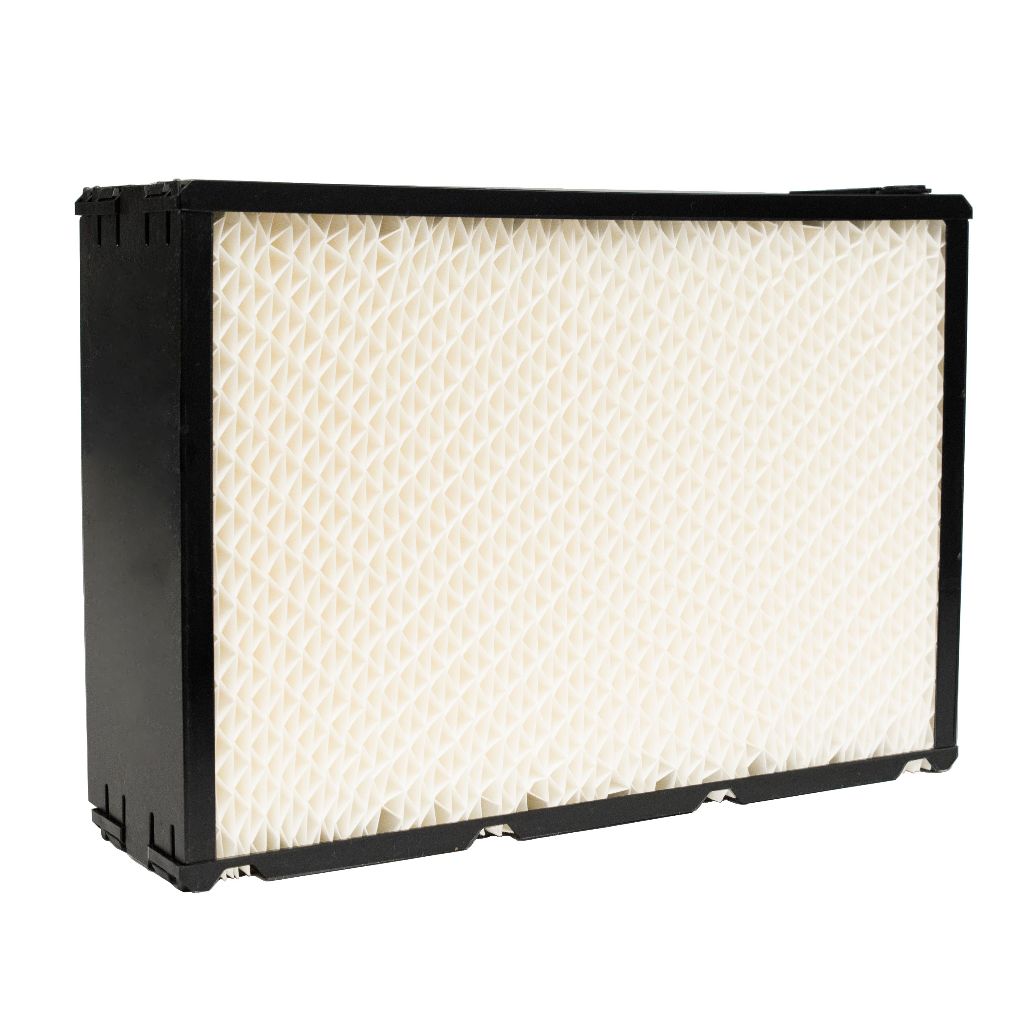 Amazon aircare 1045 replacement console wick home kitchen 1045 aircare super wick filter for evaporative humidifiers nvjuhfo Gallery