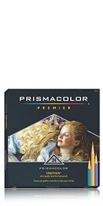 Prismacolor Premier Verithin Colored Pencils