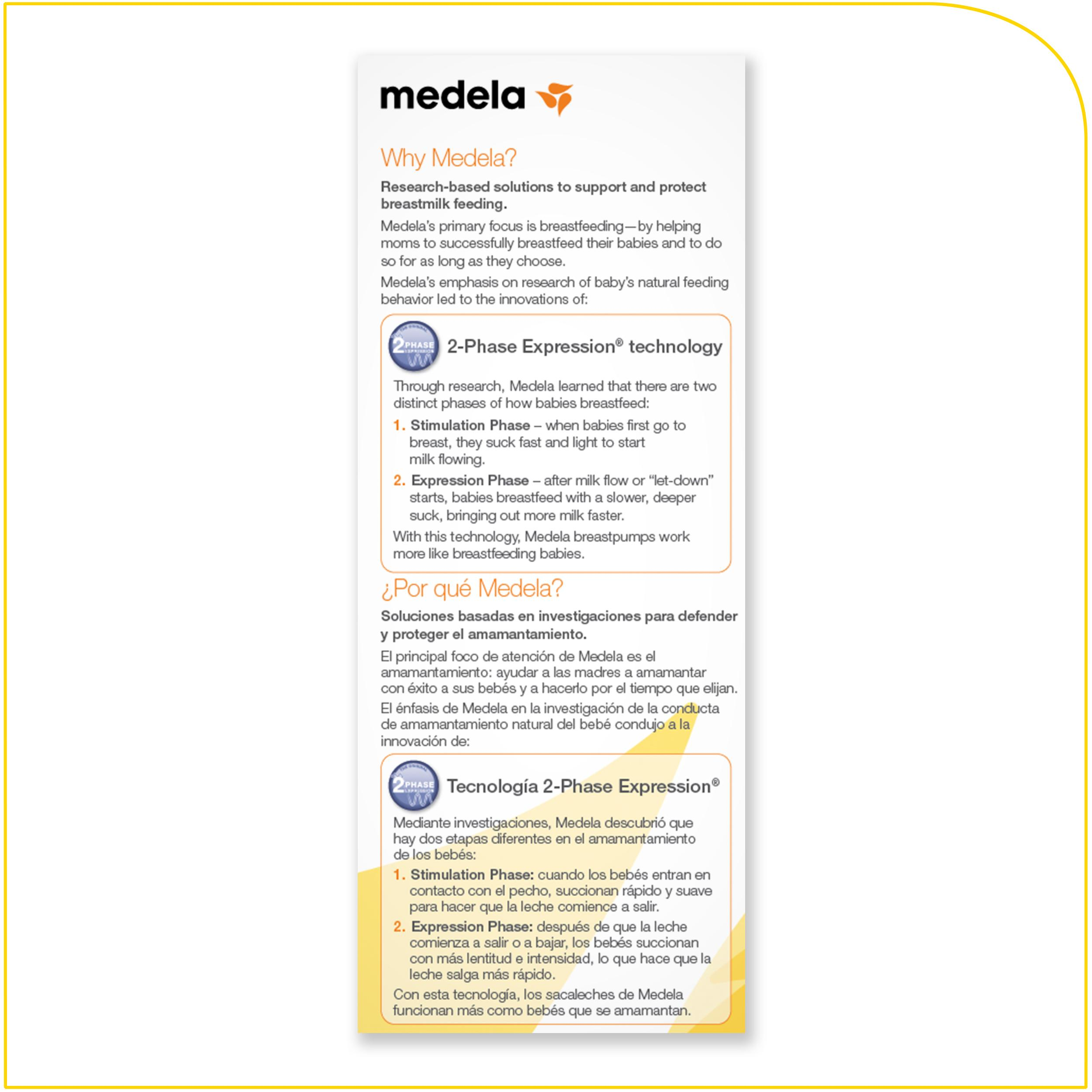 how to use medela breast pump manual