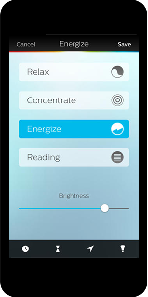 Philips Hue White And Color Ambiance 1st Generation Smart