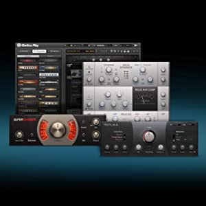 Amazon.com: Native Instruments Komplete 11 Software Suite: Musical