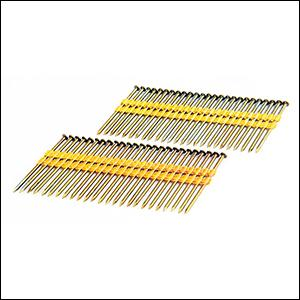 21 degree collated full head framing nail, 3 inch, freeman