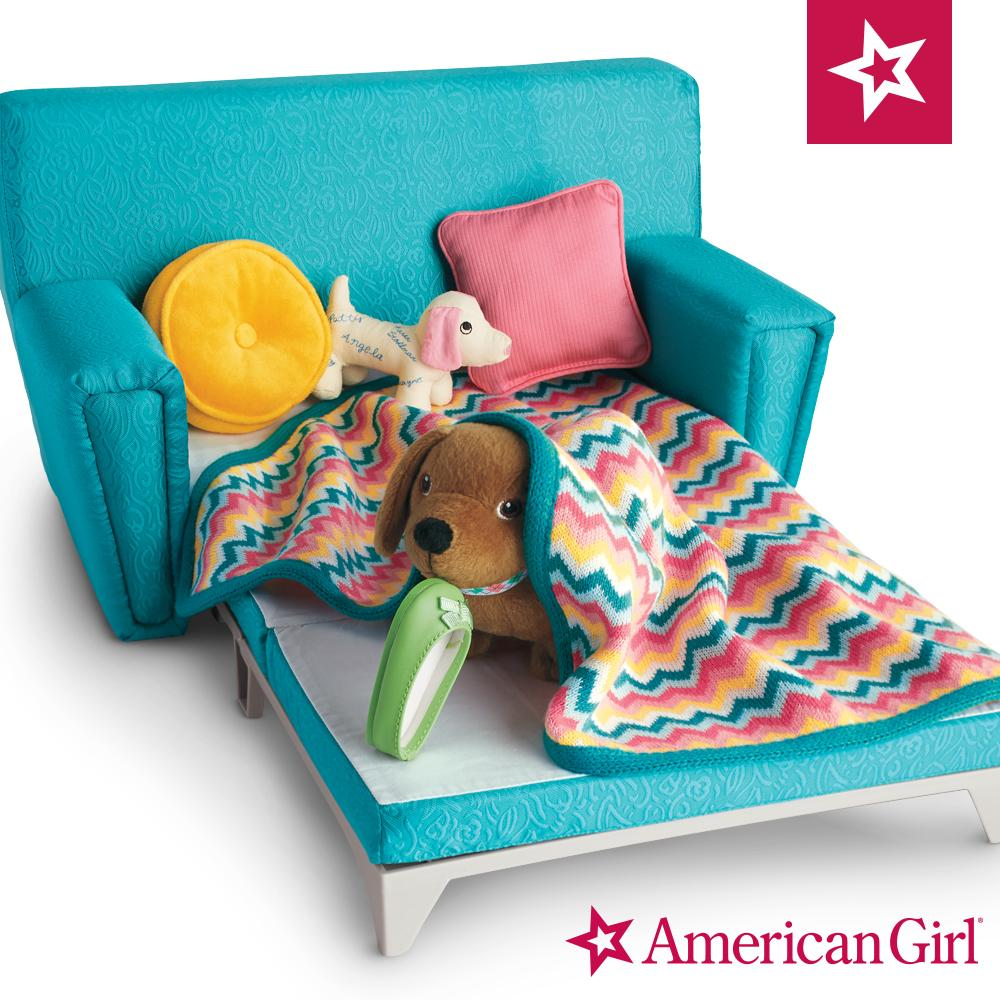Amazon.com: American Girl Maryellen's Bedtime Collection