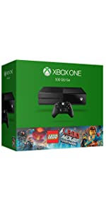 500GB Gears Of War Bundle LEGO 1TB Holiday 3 Games Elite Halo 5 Limited Edition Kinect