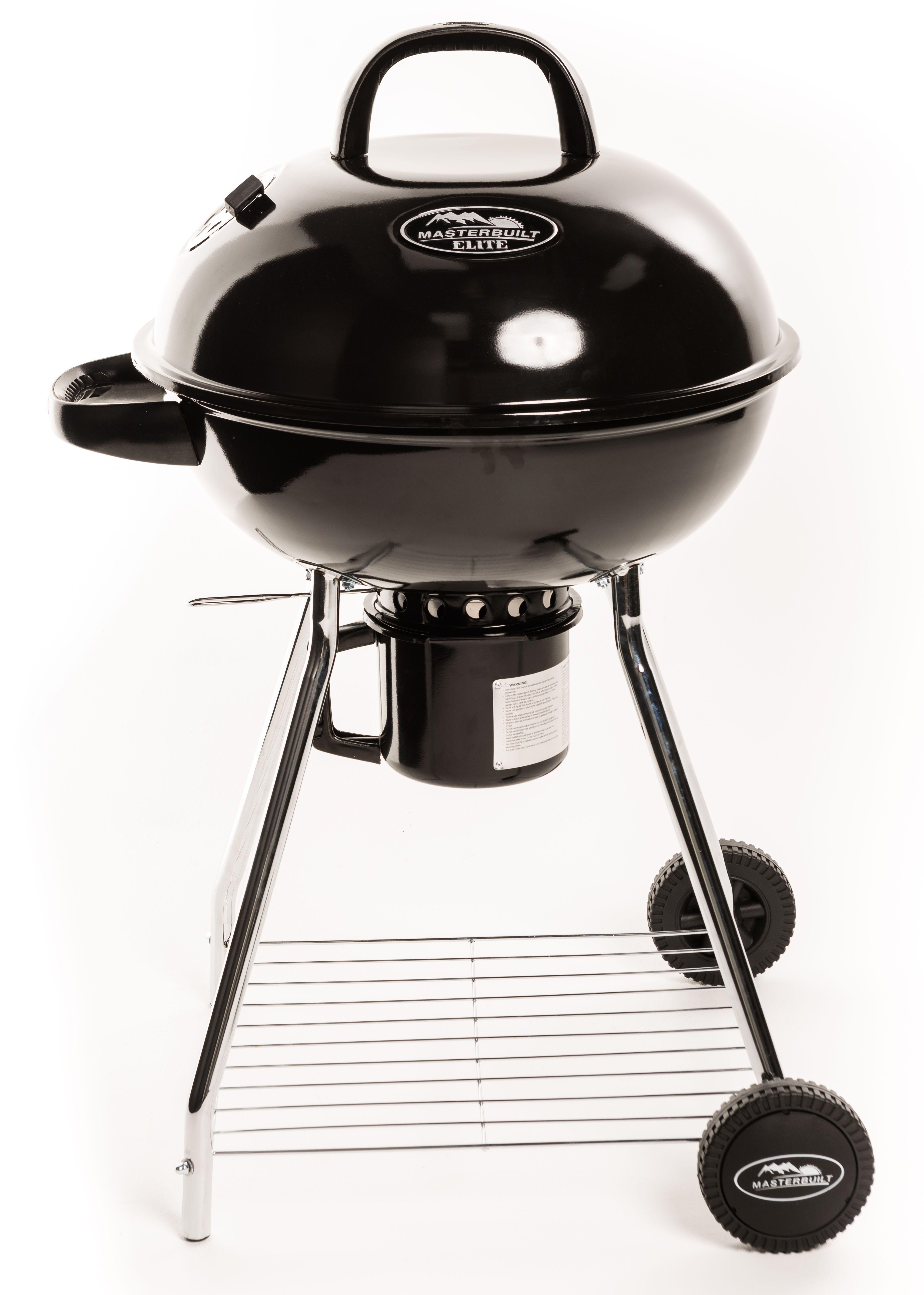 Amazon.com : Masterbuilt 20040311 Elite Kettle Grill, 22.5 ...