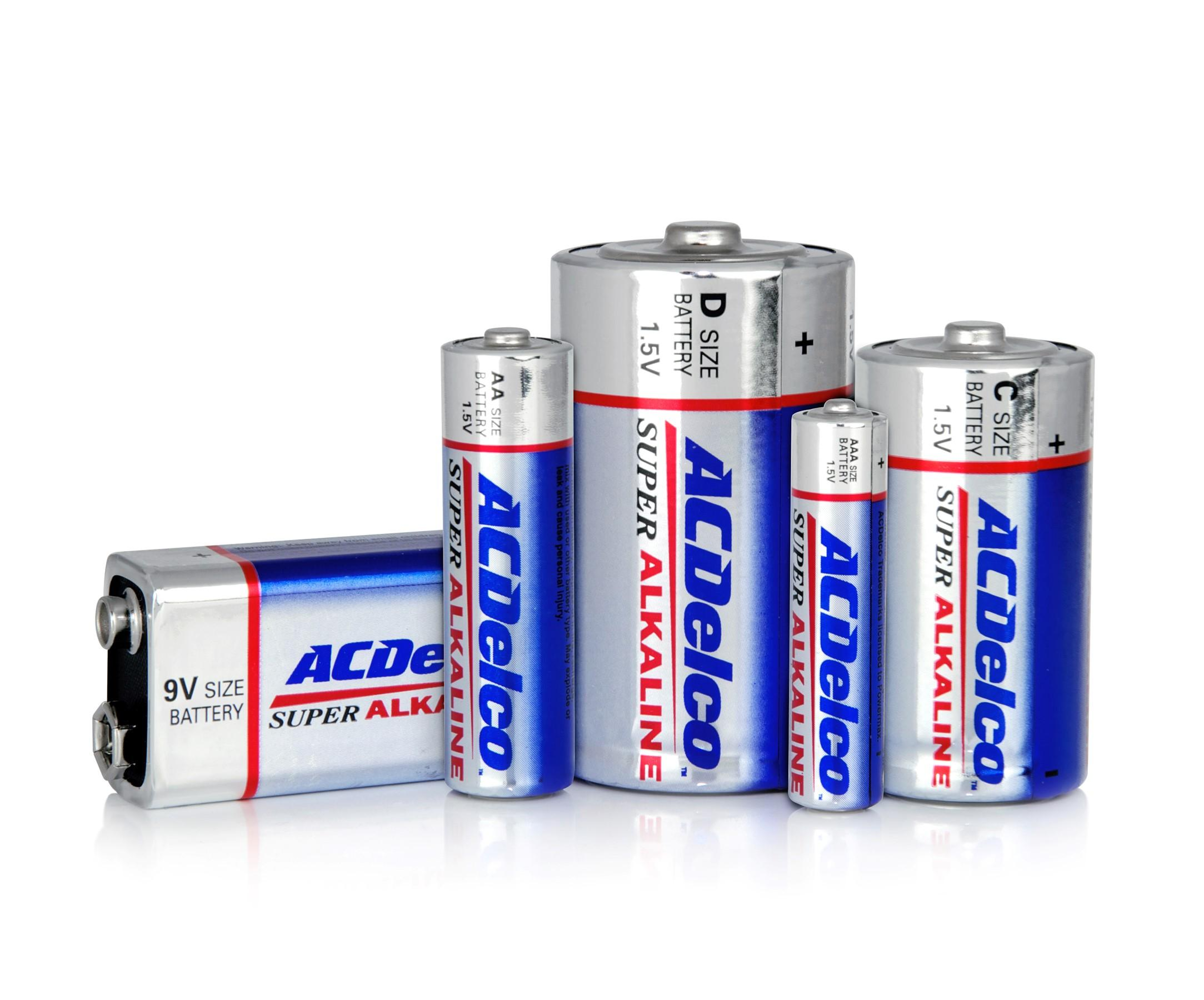 Alkaline Water For Car Battery