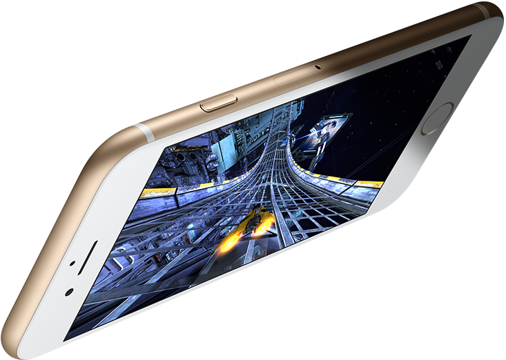 Amazon Apple IPhone 6S PLUS 16GB Rose Gold Factory Unlocked