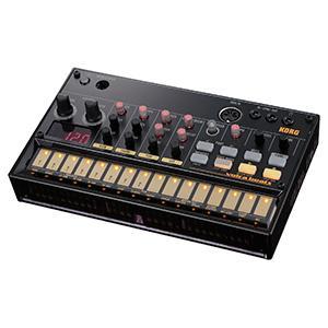 Korg Volca Beats Analog Synthesizer