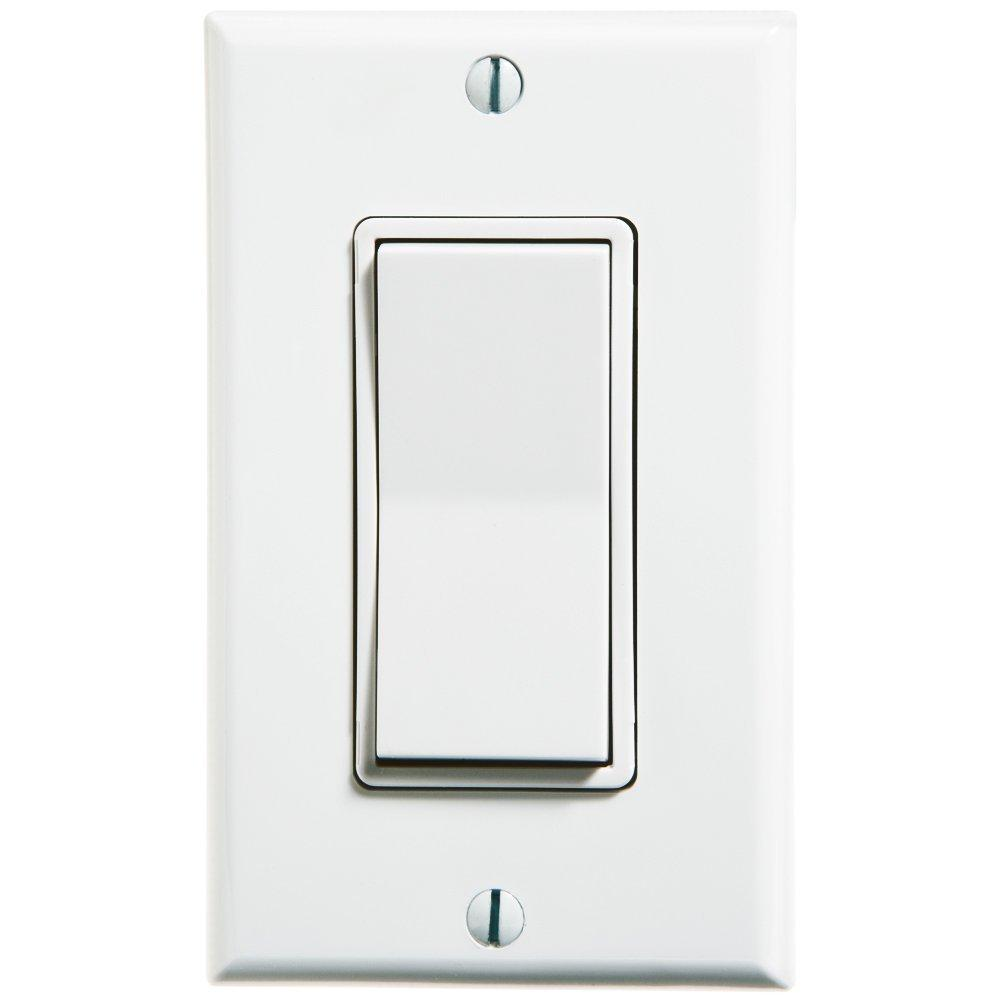 Inexpensive Home Security Woods Flip Switch Timer further 172408704426 additionally 226158 together with 3 Way Switch Wiring Diagram likewise Leviton 3 Way Light Switch Installation. on leviton decora switches