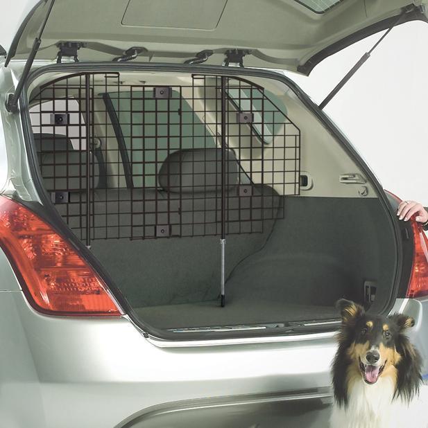 Amazon.com : MidWest Pet Barrier Wire Mesh Car Barrier