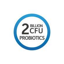 2 billion cfu probiotics