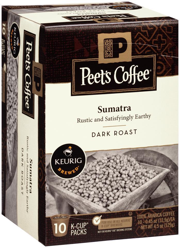 Best Dark Roast Coffee For Keurig