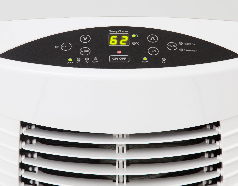 Amazon.com: Whynter 8,000 BTU Eco-Friendly Portable Air
