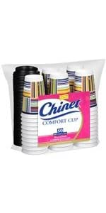 Chinet Comfort Cup