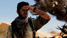 Uncharted;Collection, Nathan Drake, Playstation, PS4, Tomb;Raider, UNDC