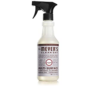 Multi-Surface Everyday Cleaner Lavender, 16 oz