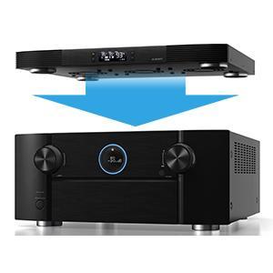 Amazon Com Ac Infinity Aircom T9 Quiet Cooling Fan