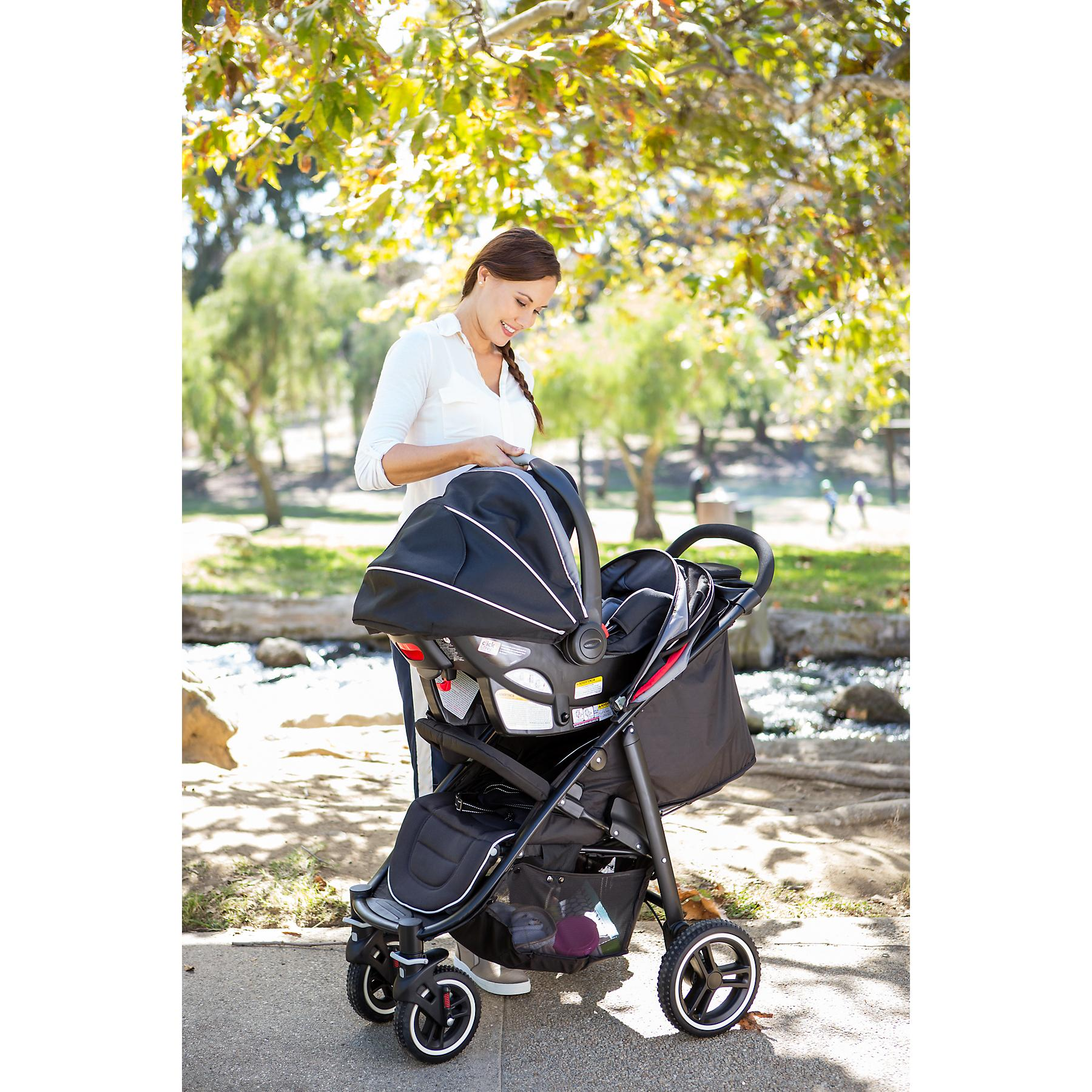 Amazon Com Graco Aire Xt Performance Travel System